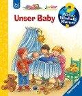 Unser Baby - Angela Weinhold