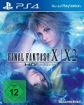Final Fantasy X/X-2 HD Remaster (PlayStation PS4) -