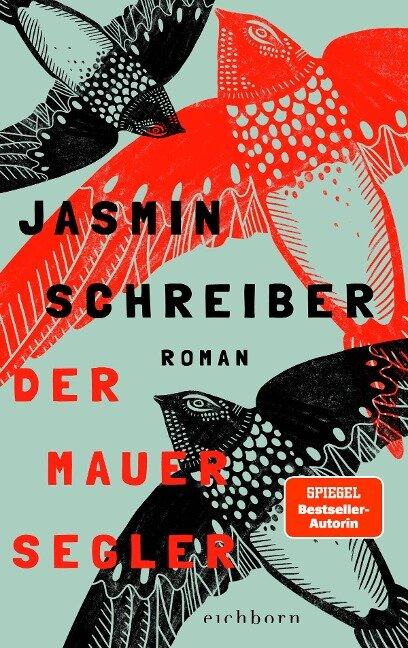 Der Mauersegler - Jasmin Schreiber