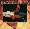 Antologia Vol.1 - Paco De Lucia