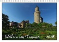 Idstein im Taunus (Wandkalender 2018 DIN A4 quer) - Gerald Wolf
