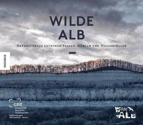 Wilde Alb - Bernd Nill, Benjamin Waldmann