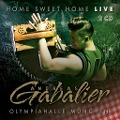 Home Sweet Home! Live aus der Olympiahalle München - Andreas Gabalier