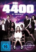 The 4400 - Die Rückkehrer, Season 3 (4 Discs, Multibox) -