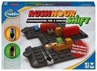 Rush Hour Shift -