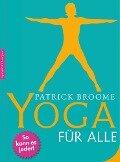 Yoga für alle - Patrick Broome