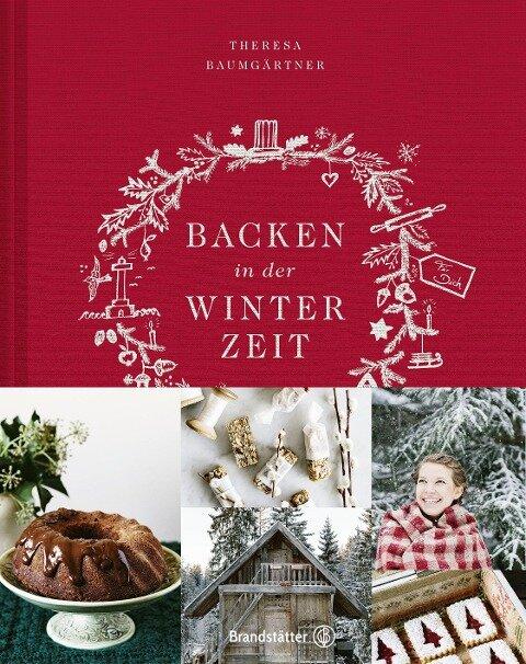 Backen in der Winterzeit - Theresa Baumgärtner