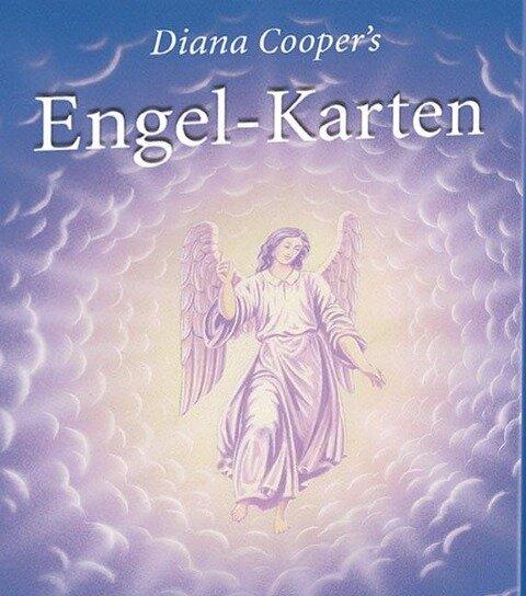 Engel-Karten - Diana Cooper