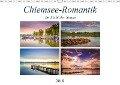 Chiemsee-Romantik (Wandkalender 2018 DIN A3 quer) - Ursula Di Chito
