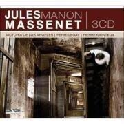 Manon - Jules Massenet