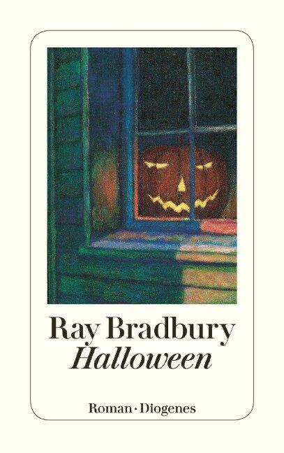 Halloween - Ray Bradbury