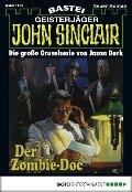 John Sinclair - Folge 1175 - Jason Dark