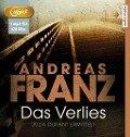Das Verlies - Andreas Franz