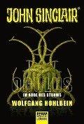Oculus - Im Auge des Sturms - Wolfgang Hohlbein