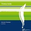 Die drei Fremden - Thomas Hardy