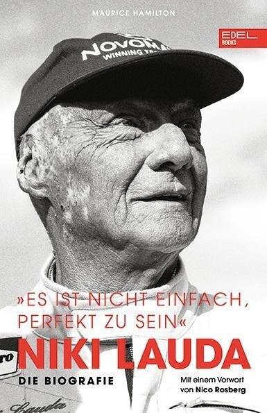 Niki Lauda. Die Biografie - Maurice Hamilton