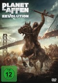 Planet der Affen: Revolution -