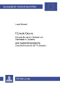 FE/male Drums - Lucia Mennel