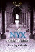 Nyx - House of Night -