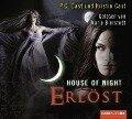 House of Night 12. Erlöst - P. C. Cast, Kristin Cast, Andy Matern