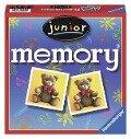 Junior memory® - William Hurter