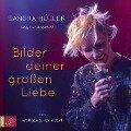 Bilder deiner großen Liebe - Wolfgang Herrndorf