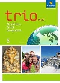 Trio GPG 5. Schülerband. Mittelschulen. Bayern -