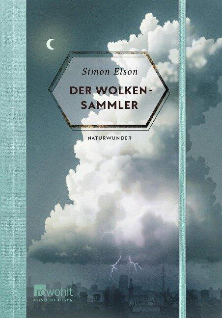 Der Wolkensammler - Simon Elson