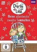 Charlie und Lola - Meine allerbeste zweite Sammelbox (Boxset) -