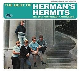 50th Anniversary Anthology - Herman's Hermits