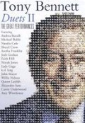 Duets II: The Great Performances DVD - Tony Bennett