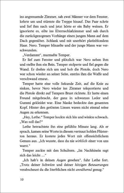Skulduggery Pleasant - Auferstehung - Derek Landy