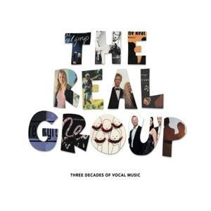 Three Decades of Vocal Music - The Real Group