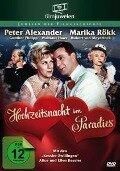 Peter Alexander: Hochzeitsnacht im Paradies (Filmjuwelen) -