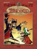 Die gesammelten Abenteuer des Großwesirs Isnogud 07 - Jean Tabary, Rene Goscinny