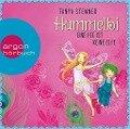 Hummelbi 02 - Eine Fee ist keine Elfe - Tanya Stewner