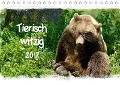 Tierisch witzig (Tischkalender 2017 DIN A5 quer) - Elsner Kottal