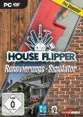 House Flipper: Der Renovierungs-Simulator. Für Windows 7/8/10 (64-Bit) -
