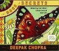 The Book of Secrets: Unlocking the Hidden Dimensions of Your Life - Deepak Chopra