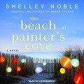 The Beach at Painter's Cove - Shelley Noble
