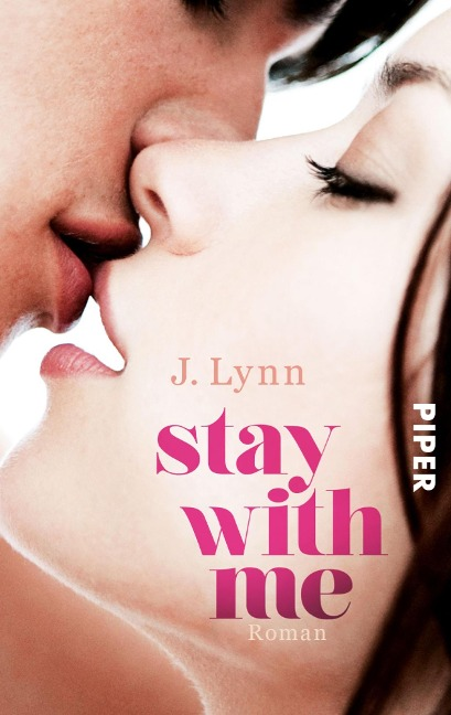 Stay with Me - J. Lynn
