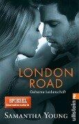 London Road - Geheime Leidenschaft - Samantha Young
