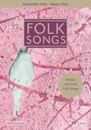 Folk Songs - Mirjam James