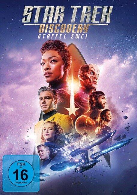 Star Trek Discovery - Staffel 2 -