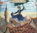 Mary Poppins - Pamela L. Travers