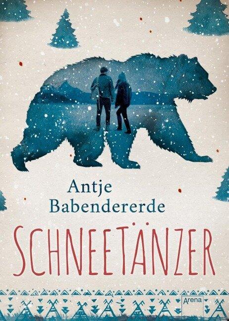 Schneetänzer - Antje Babendererde