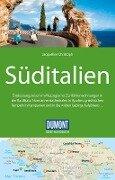 DuMont Reise-Handbuch Reiseführer Süditalien - Jacqueline Christoph