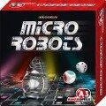 Micro Robots - Andreas Kuhnekath