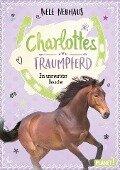 Charlottes Traumpferd 03: Ein unerwarteter Besucher - Nele Neuhaus