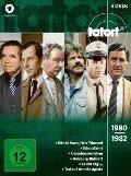 Tatort;(1)Klassiker 80er Box(1980-82) -